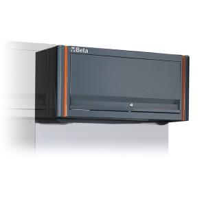 Настенный шкаф, длина 0,8 м, к набору оборудования для мастерских