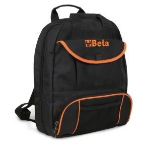 Рюкзак для инструмента, из износостойкого полиэстра