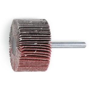 шлифовальные диски, монтируемые на валу, абразивное полотно из корунда