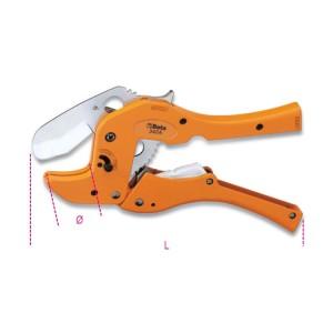 ножницы для пластиковых труб