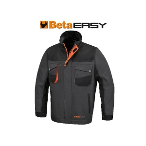 Куртка рабочая Новый дизайн - Улучшенный крой