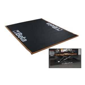 Напольное покрытие для гаража Габариты: 300x160 см