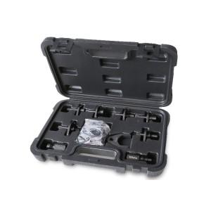 Conjunto de simuladores de regulador para teste do sistema common rail diesel (para uso com o item Beta 1464T-1464AP)