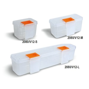 Bandeja removível para caixa organizadora 2080/V12