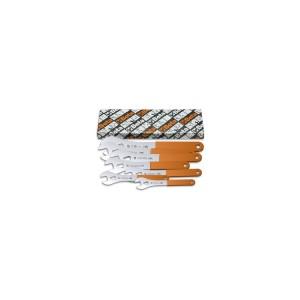 Conjunto de 7 chaves de cone simples