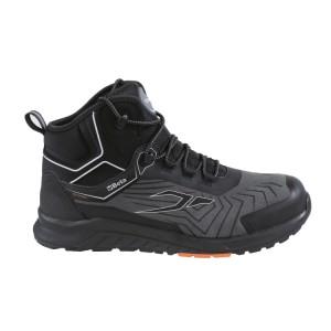 Sapato de tornozelo 0-Gravity, ultraleve, feito de microfibra hidrorrepelente