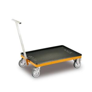 Carro de transporte Caddy
