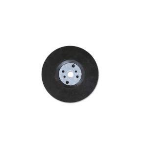 Fixação para discos de fibra com porca de anel M14