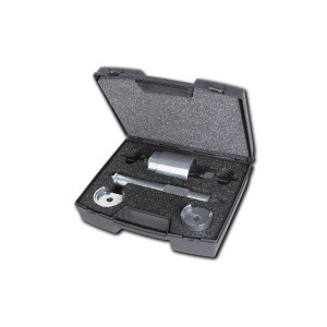 Jogo de ferramenta para remoção e inserção de amortecedores de borracha (silentblocks) Fiat Panda, Fiat 500 and Ford Ka