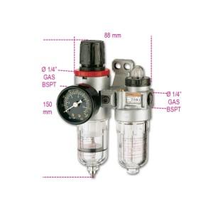 Filtro-regulador-lubrificador