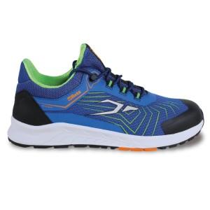 Sapato ocupacional 0-Gravity, ultraleve, feito de tecido de malha, altamente respirável