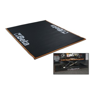 Tapete de garagem Dimensões: 300x160 cm