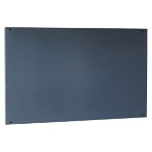 Painel inferior do armário, com 1 m de comprimento