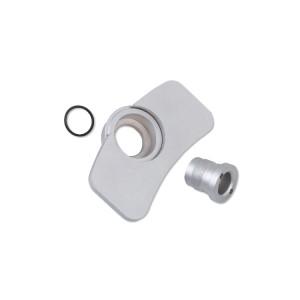 Adapter für verschlissene Beläge und Zangen TRW-Mégane