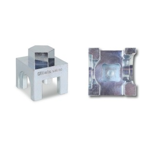 Schlüssel für Erdgas-Zylinder-Ventile