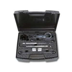 Werkzeuge zur Spritzverstellung für Volkswagen, Audi, Seat und Skoda Dieselmotoren