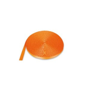 Polyesterband (PES)  für Zurrgurten mit Ratsche
