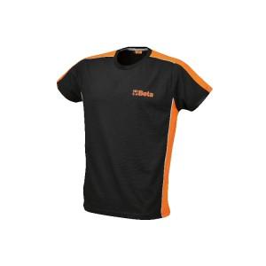 T-shirt aus 100% Baumwoll-Jersey, 160 g/m2