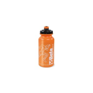 Wasserflasche aus Polyethylen, 500ml