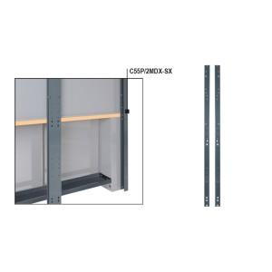 1 Paar Wandträger Rechts/Links