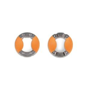 Profesionální klíč na špice kol, 3,2 - 4,0 mm