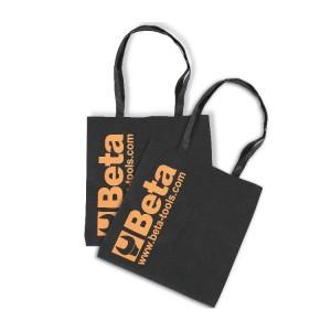 TNT nákupní taška, skládaná, 38x42 cm