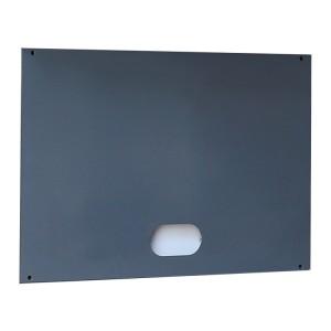 Panel pod horní skříňku do syst. C55; 0,8 m