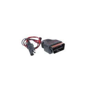 OBD II konektory do automobilu na ochranu před výpadkem paměti, 12V, pro položku 1498SM/C