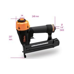 Kombinovaný nástroj svorkovač, hřebíkovač