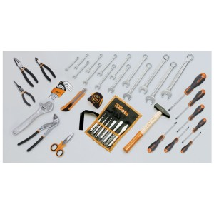 Sada 45 nástrojů