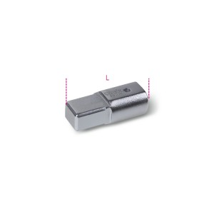 Pravoúhlý adaptér 9x12 mm a 14x18 mm