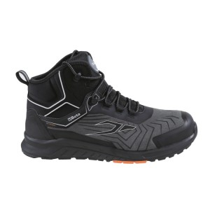 Ultra lehké kotníkové boty 0-Gravity vyrobeny z mikrovlákna odpuzujícího vodu