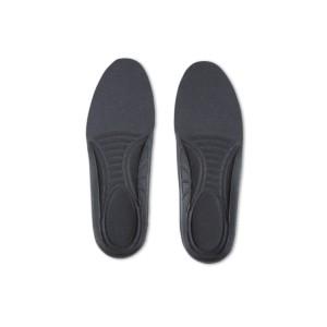 Vložky do bot z polyuretanové pěny, anatomicky profilované, se zesílenou zadní části pro lepší amortizaci