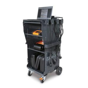Multifunkční vozík