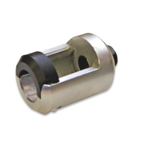 Adapter for removing  Bosch common rail injectors