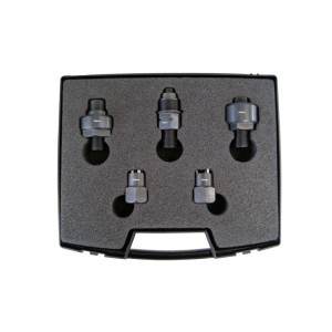 Adapter kit for removing  Siemens and Denso injectors