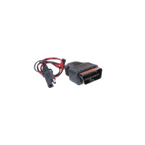 OBD II car memory saver connectors, 12V, for item 1498SM/C