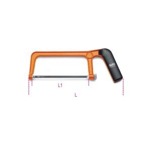 Mini hacksaw frame