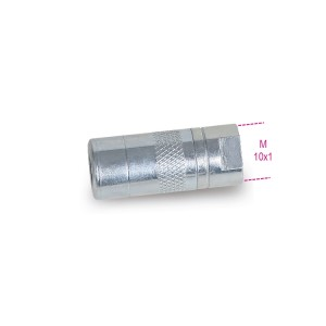 """4-jaw grease fitting """"Hydraulic"""" type"""