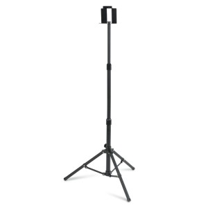 ​Telescoping tripod for worklight