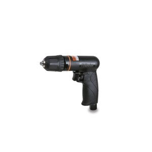 Reversible drill,  made from composite material