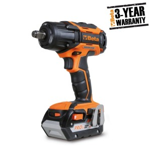 Reversible impact wrench, 18V, brushless  (Available only in EMEA regions)
