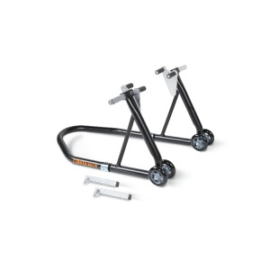 Front motorcycle stand,  adjustable