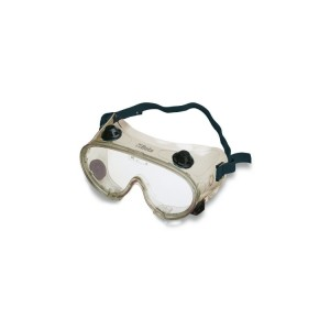 Eye protector  with polycarbonate visor