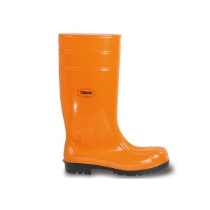 """Safety boot """"Top visibility"""""""