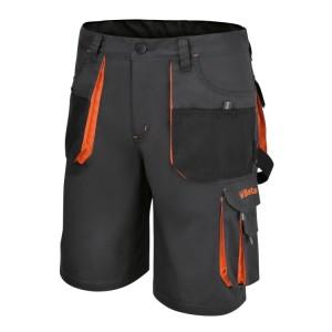 Work Bermuda shorts, lightweight  New Design - Improved fit
