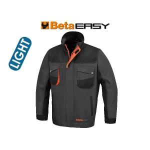 Work jacket, lightweight  New design - Improved fit