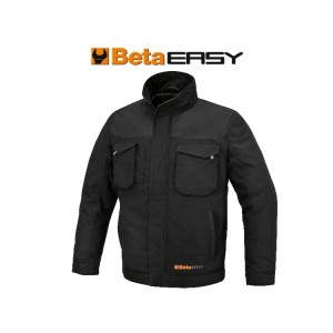 Work bomber jacket, padded