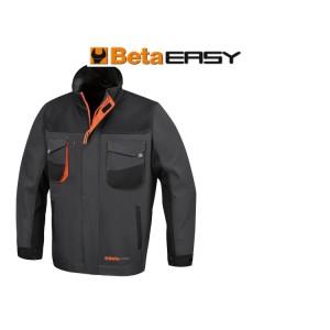 Work jacket  New design - Improved fit