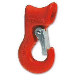 Slip hooks alloy steel, painted